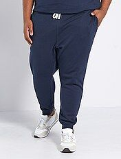 Soldes pantalon homme grande taille, mode