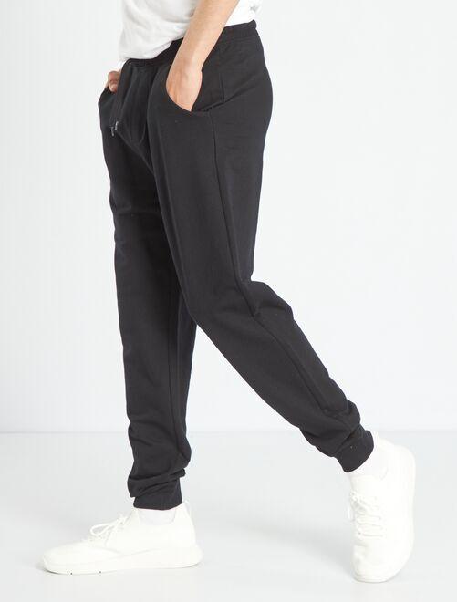 Pantalon de sport                                                                             noir Garçon adolescent