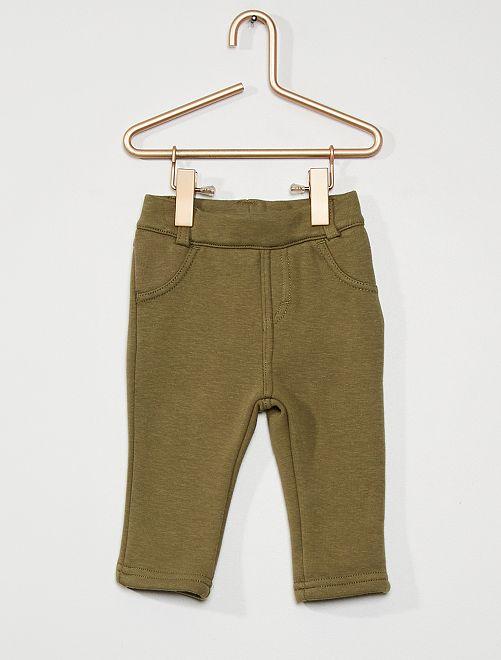 Pantalon de sport                                                                                         vert lichen