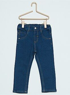 Jean - Pantalon denim stretch slim