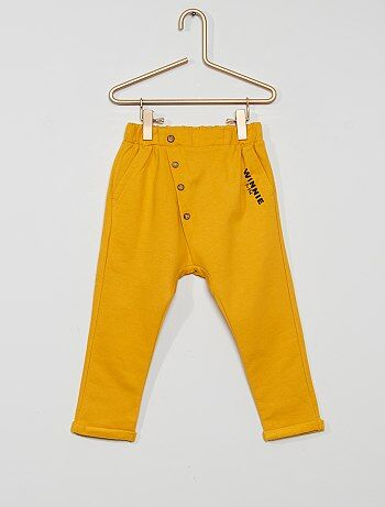 Pantalon éco-conçu 'Winnie l'ourson'