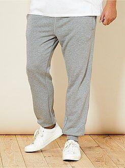 Pantalon en molleton - Kiabi