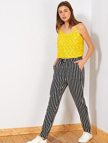 Pantalon camouflage | Kiabi | La mode à petits prix