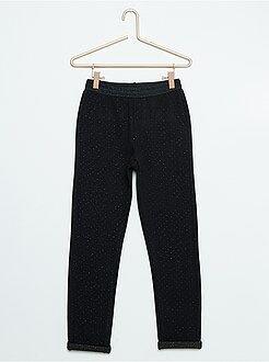 Pantalon - Pantalon imprimé fantaisie