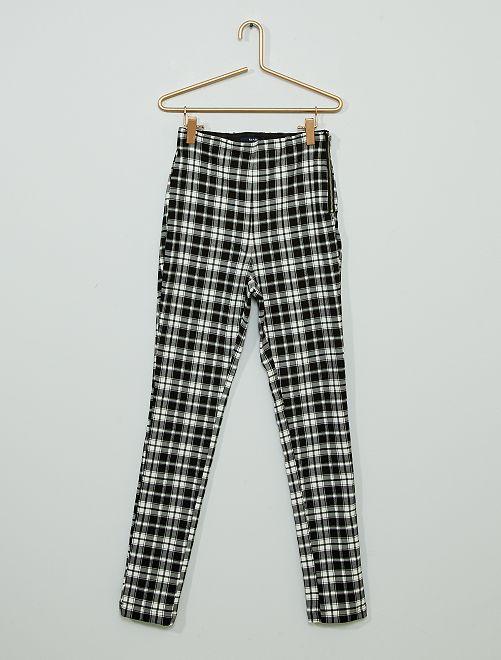 Pantalon legging                             noir