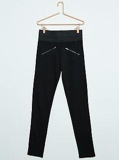 Pantalon - Pantalon maille milano