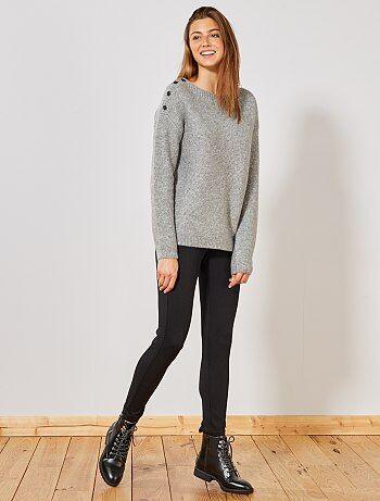 c4d1280351ef0 Soldes pantalon femme, achat de pantalons pour femme originaux ...