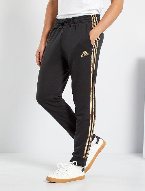 Pantalon molleton 'adidas'                             noir