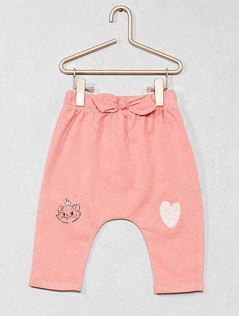 Pantalon molletonné `Minnie`