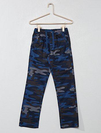 c7425ce25b028a Pantalon camouflage | Kiabi | La mode à petits prix