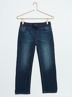 Jean regular - Pantalon regular grande taille