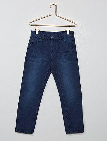 Garçon Pour AdolescentKiabi Mode Pantalons Ado 6fg7by