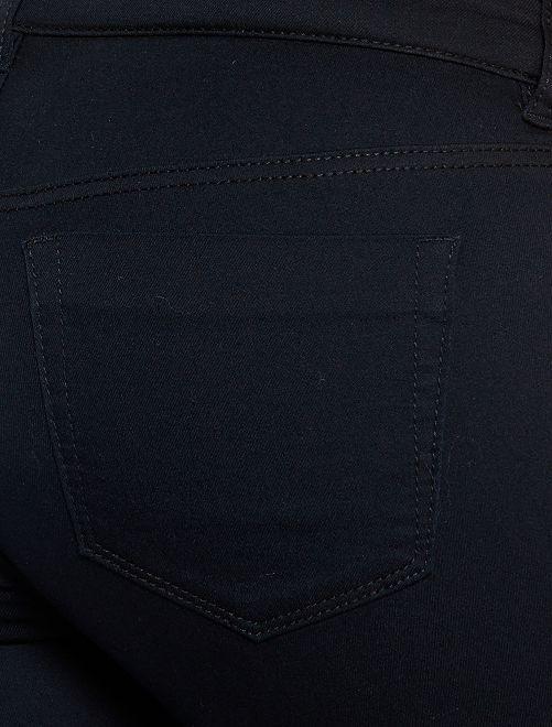 pantalon skinny de grossesse grossesse kiabi 20 00. Black Bedroom Furniture Sets. Home Design Ideas