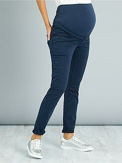 Maternité Pantalon skinny de maternité effet push up