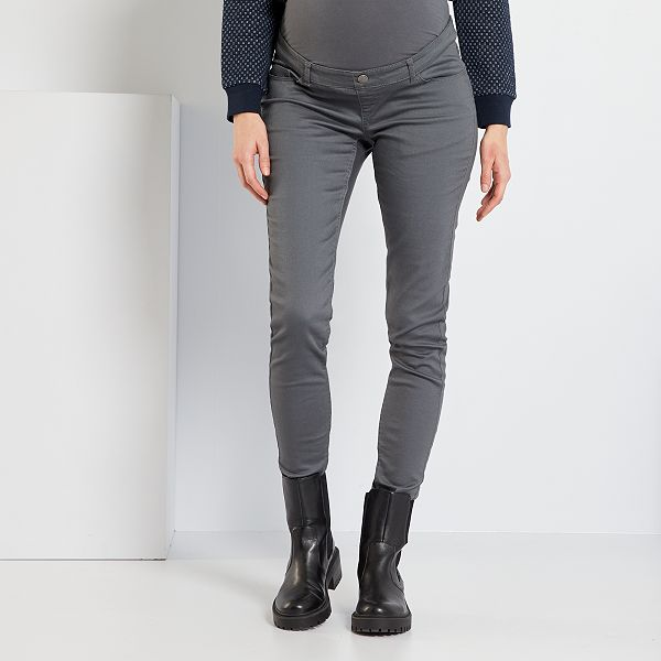 Pantalon skinny de maternité