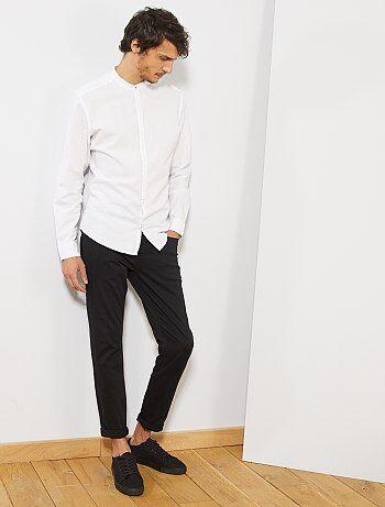 e853cb3c58 Soldes pantalon homme pas cher, mode homme Vêtements homme   Kiabi