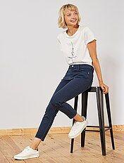 Petits Mode FemmeKiabi Boule Pantalon La À Prix QrEBWCxdoe