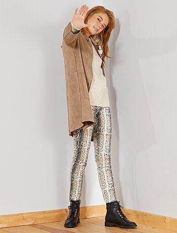 4022e895d6 Soldes pantalon femme pas cher | sarouel, tregging | mode Femme | Kiabi