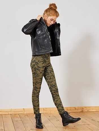 e4580d9f8c Soldes pantalon femme, achat de pantalons pour femme originaux ...