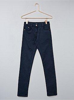 Pantalon - Pantalon skinny stretch