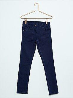 Fille 3-12 ans Pantalon slim