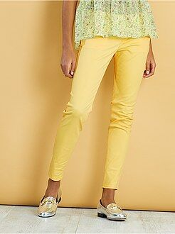 Pantalon taille 38 - Pantalon slim