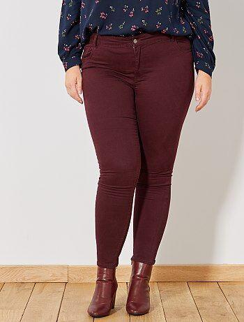 Soldes pantalon femme, achat de pantalons pour femme originaux ... cfe0a3f35cd9