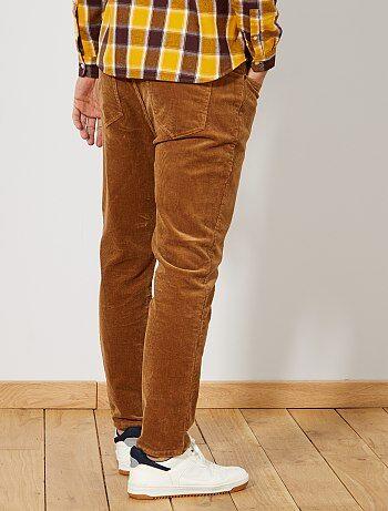 pantalon slim homme pas cher mode homme v tements homme kiabi
