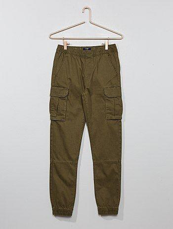 Pantalon Garçon adolescent | taille xs |