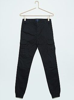 Pantalon - Pantalon slim fit