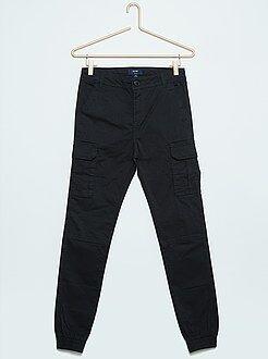 Garçon 10-18 ans Pantalon slim fit