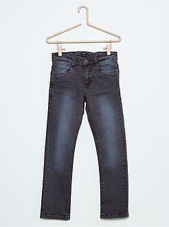 Garçon 3-12 ans - Pantalon slim - Kiabi