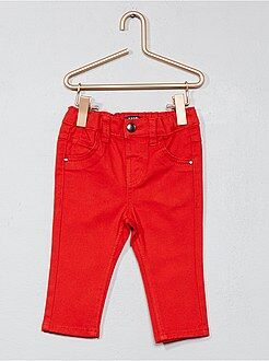 Garçon 0-36 mois - Pantalon slim - Kiabi