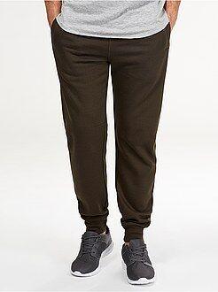 Sport - Pantalon sport molleton