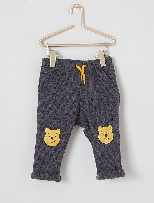 Pantalon 'Winnie'                             gris