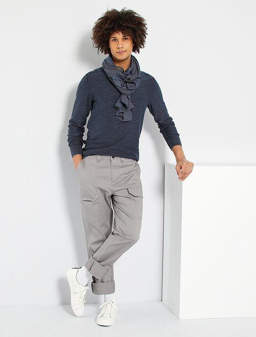 Pantalon workwear                                         gris
