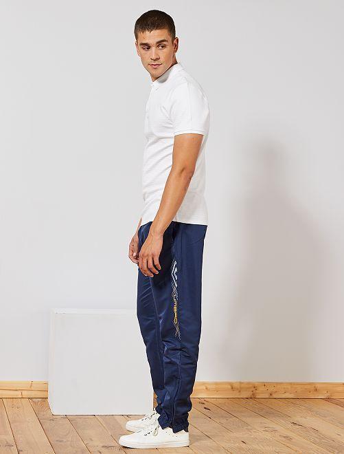 Pantalon woven 'Umbro'                                         bleu