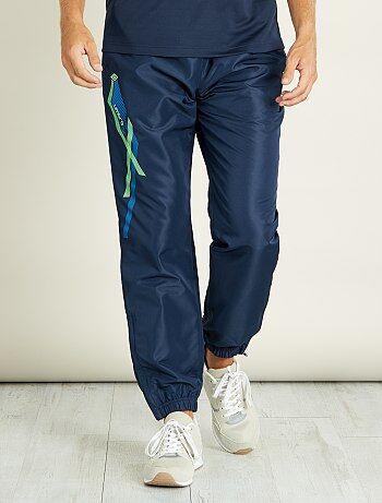 Pantalon woven 'Umbro' - Kiabi