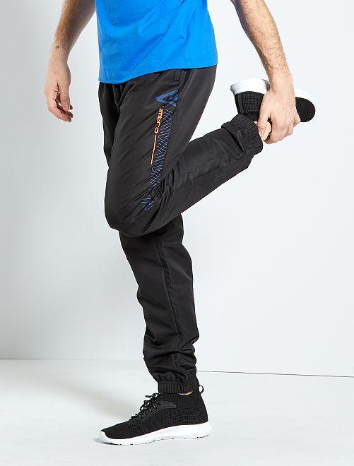 Pantalon woven 'Umbro'                                         noir