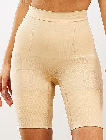 Panty slimmer sculptant 'Sans Complexe' - Kiabi