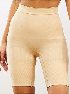 Culotte, shorty, string - Panty slimmer sculptant 'Sans Complexe' - Kiabi