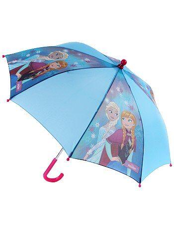 Fille 3-12 ans - Parapluie 'La Reine des Neiges' - Kiabi