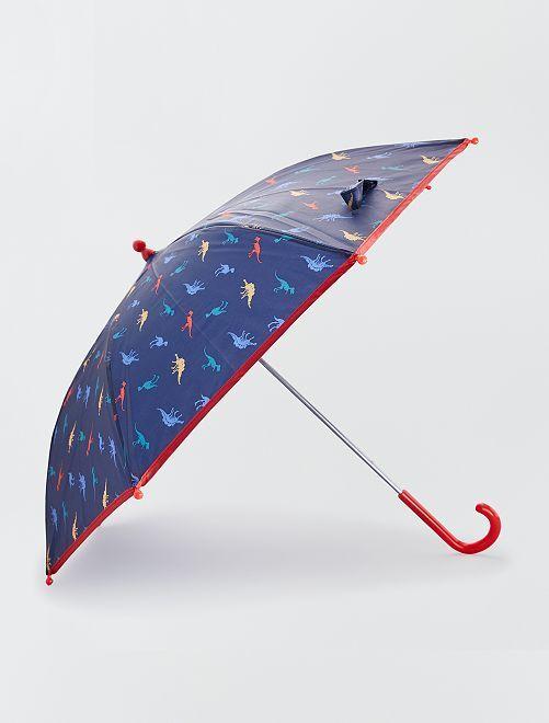 Parapluie manuel 'Dinosaure'                             dino