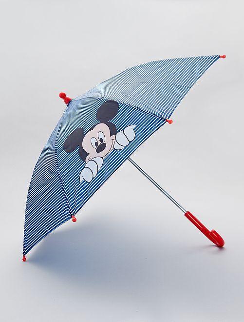 Parapluie 'Mickey'                             bleu