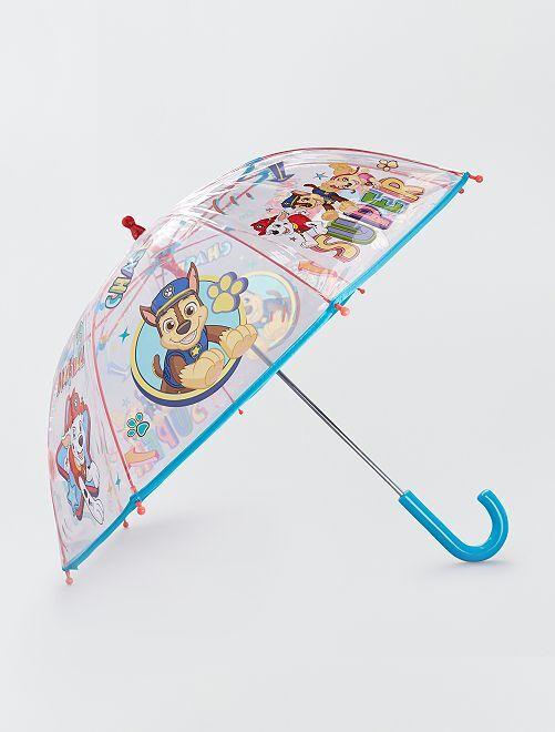 Parapluie 'Pat' Patrouille                             bleu