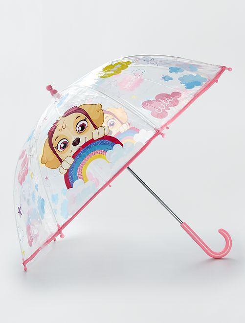 Parapluie 'Pat' Patrouille'                             rose