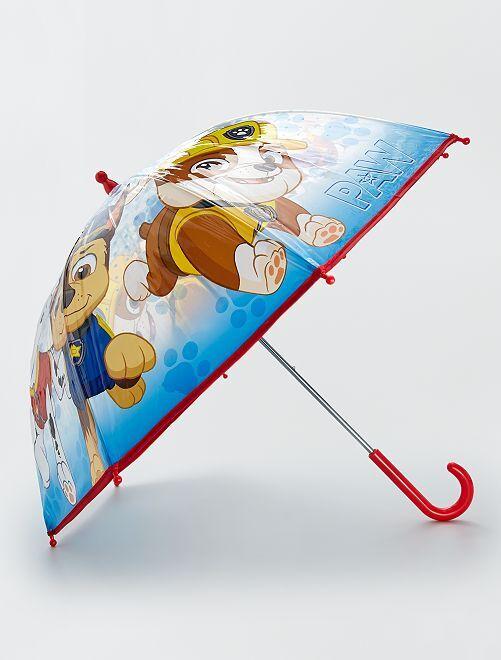 Parapluie 'Pat' Patrouille'                             rouge