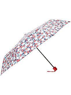 Parapluie pliant imprimé 'fruits' - Kiabi