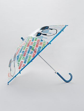 Parapluie transparent 'Mickey'