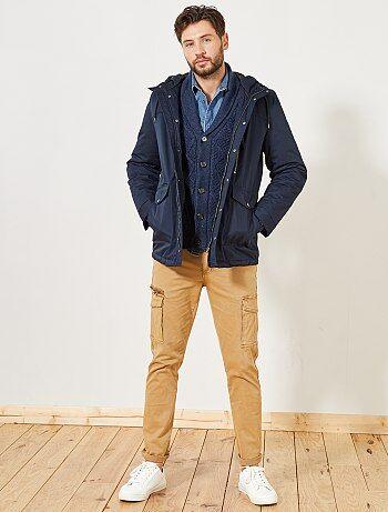 Vêtements Vêtements Manteau amp; Mode Homme Cher Veste Pas gqYngpOwS